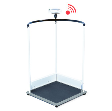 seca 644 wireless