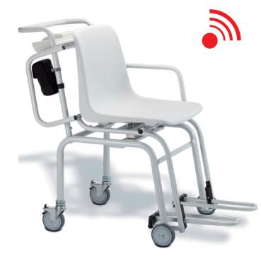 seca 954 wireless