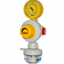 Wall Suction & Medical Gas Equipment